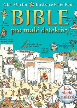 BIBLE-pro-male-detektivy-obal