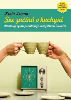 Sex zacina v kuchyni (1)