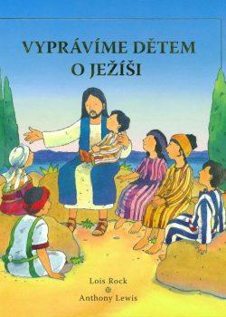 vypravime detem o jezisi